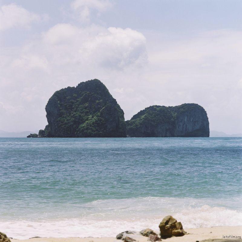 泰国胶片12