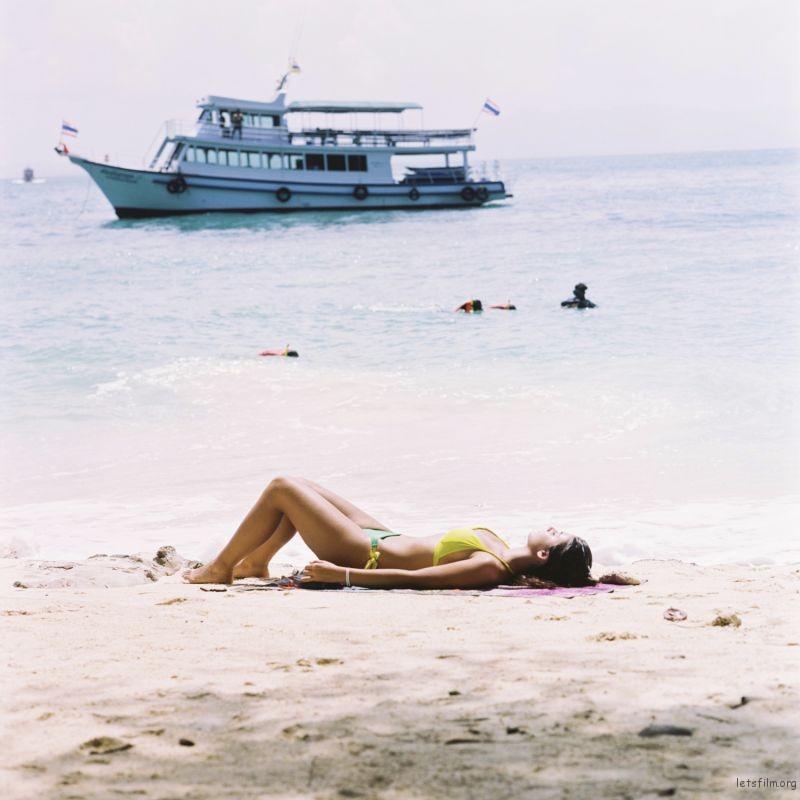 泰国胶片13