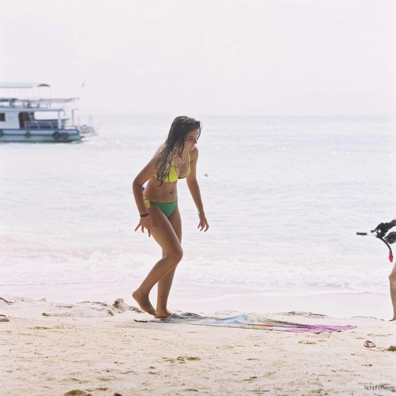 泰国胶片14