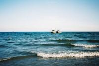 [8588] 七月海边随拍