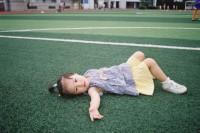 [8649] 小小足球宝贝
