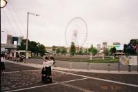 [8784] 我,摩天轮,东京