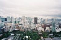[8775] 东京铁塔,酷
