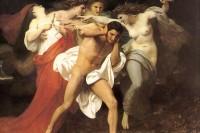 从神话故事认识占星学:行星 冥王星