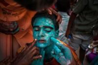 原汁原味的当地风情,本土摄影师镜头下的印度