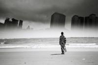 日本摄影师 Yoshitaka Goto:仿佛走入电影世界的科幻奇想
