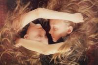 日本摄影师 Ariko Inaoka:光影中纤细缥缈的灵性召唤