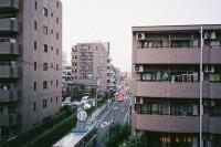 [8799] 东京街道美学