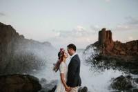 穿上最美的婚纱,和你一起去遍全世界最美的角落