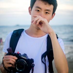 摄影师小达