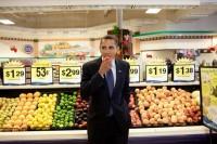 『图集』媒体选出奥巴马御用摄影师Pete Souza八年来的最佳作品