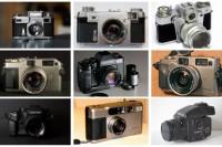 相机百科 | Contax 和 CONTAX