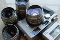 相机百科 | 旁轴相机(上)