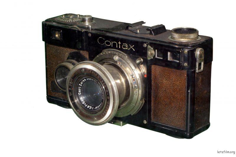 Contax I 1932-1936