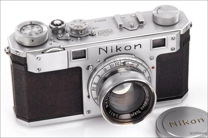 Nikon I(编号60922)