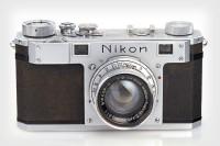 尼康传世最古老 Nikon I 拍卖,预计最高拍出130万天价