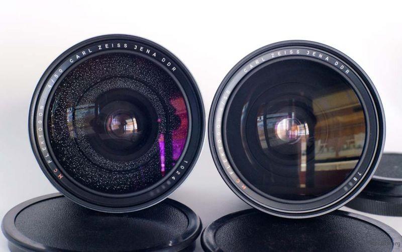 12-flektogon-lens