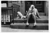 最会拍狗狗的玛格南摄影师:Elliott Erwitt