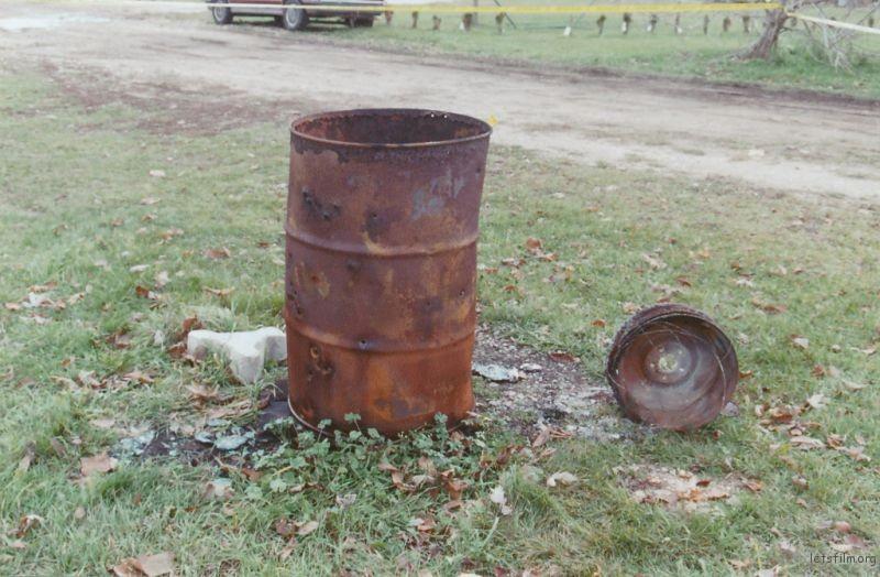 30-barrel
