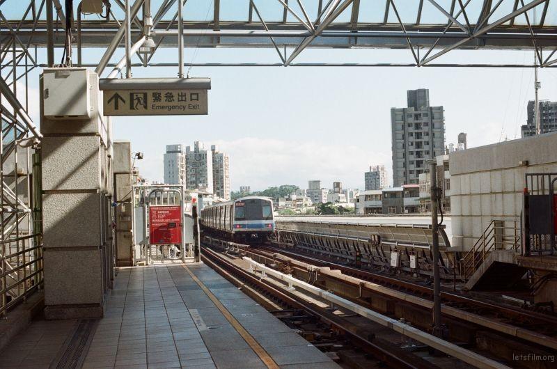 台北捷运站