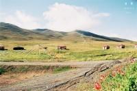 青海、甘南,最美的风景在路上