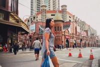 [9608] 悉尼胶片