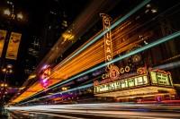 越夜越美丽,艳丽迷离的15张城市夜景照
