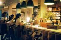 [9501] 这些年 路过的咖啡馆 一