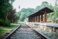 [10141] 是否还记得那个离别的车站,让回忆变成了思念的愁