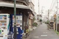 [10067] 游走几个小城镇 安静的日本