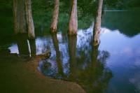 [9772] 过期卷下的城门水塘