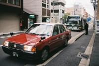 [10064] 清晨六点的日本街道