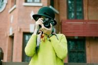摄影师必学!如何精准的手动对焦