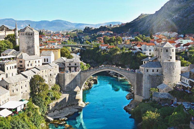 波黑共和国
