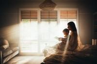 四招教你捕捉家中的自然光,拍出充满气氛的作品