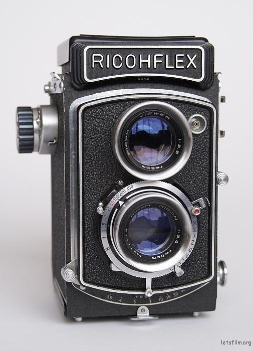 RICOHFLEX