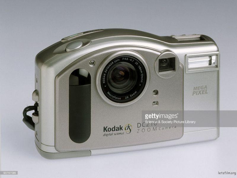 Kodak DC210