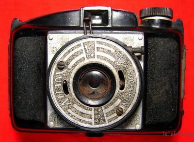 『跃进』牌相机