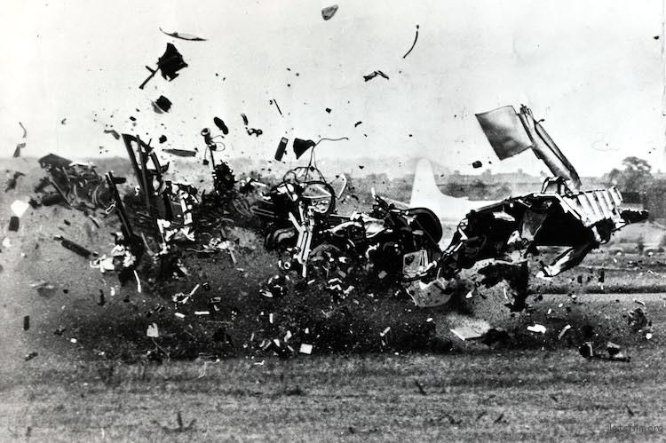 1952 Farnborough Air Show Disaster