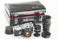 相机百科 | 国产老相机 - 一部仿制的历史(2)