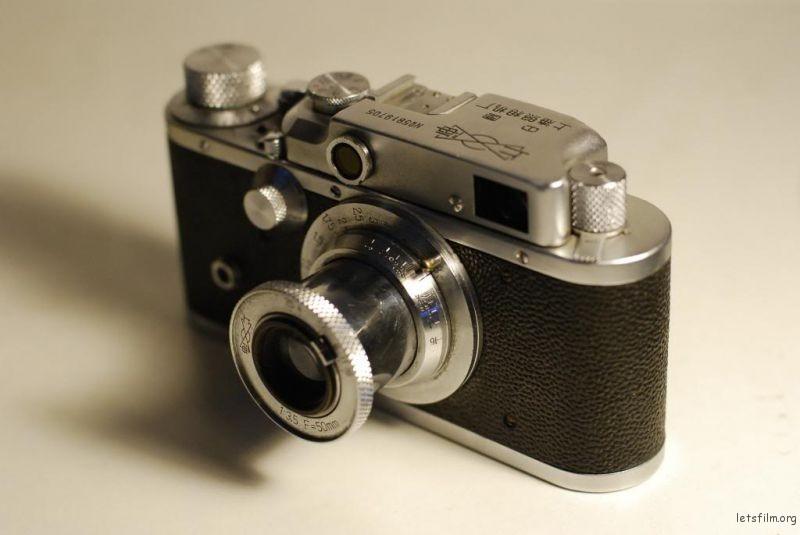 上海 58-II 型
