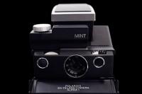 MiNT 推出全新宝丽来相机