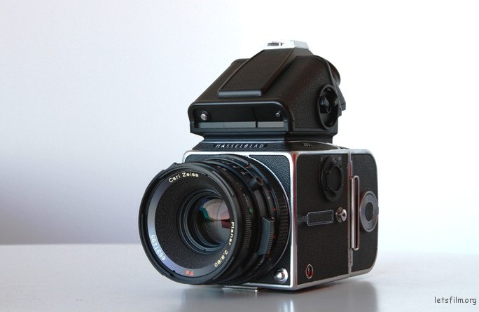 Hasselblad 503 CX