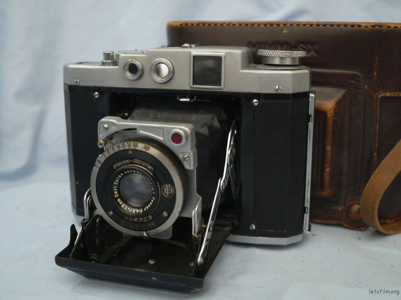 1940 Mamiya 6 Version