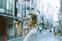 日本大阪街拍