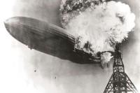 British Pathé 摄影师亲历并拍摄的历史上10宗意外死亡