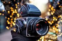 相机百科 | 哈苏!哈苏!(1)