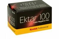 Kodak Ektar 100 - 世界上顆粒最幼滑的底片