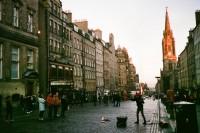 [10710] 爱丁堡·再见,我的学生时代