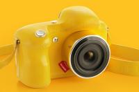 只有快门和取景器的相机,你会用么?